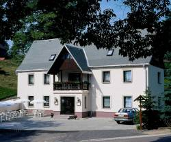 Pension Berghaus