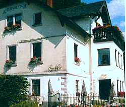 Cafe & Pension Fernblick